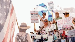 Health Care Fighters: Activists Demand Action in Simi Valley