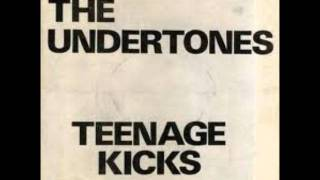 Watch Undertones True Confessions video