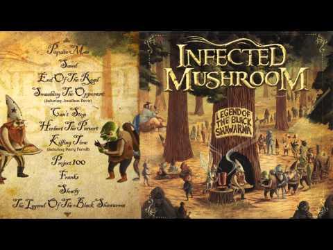 Infected Mushroom - Paquito Mas