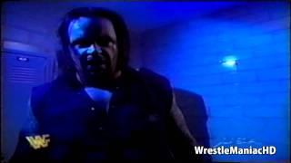 download lagu Undertaker & Kane`s Childhood Story gratis