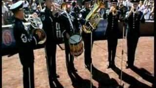 The Usaf Academy Band Stellar Brass National Anthem