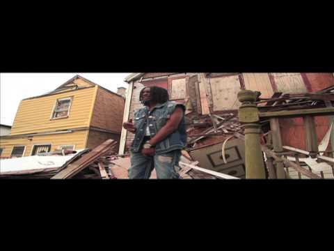 Prince Skooda - Disaster (Dir. By @BlindFolksFilms) [Unsigned Artist]