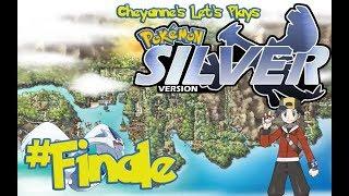 Pokemon Silver Part 18 The Big Finale