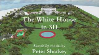 White House 3D Tour