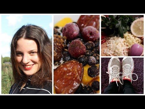 1 Monat gesund, Ernährung, Abnehmen, Akne
