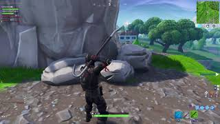 Fortnite BEST and BEST aim and edit!?