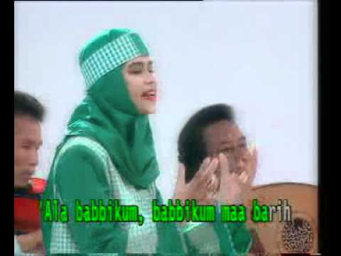 Salawat - Ta Alau Bina video