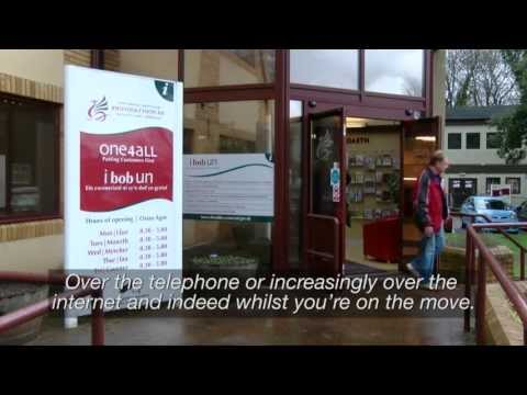 Contact RCT - Customer Care Service Video (w/ Subtitles)