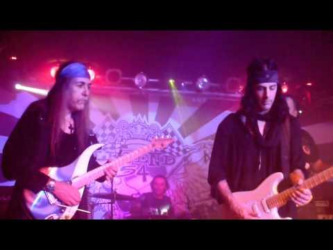 ULI JON ROTH - with Richie Kotzen