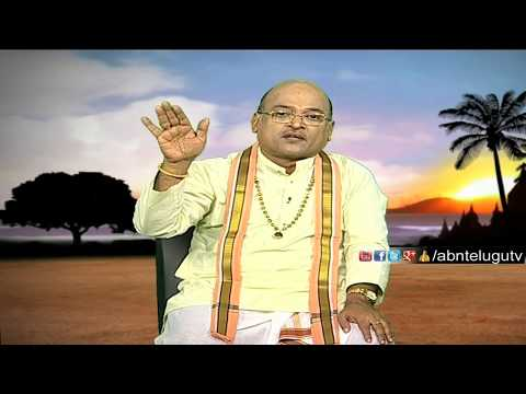 Garikapati Narasimha Rao About People Craze Over Perfumes | Nava Jeevana Vedam