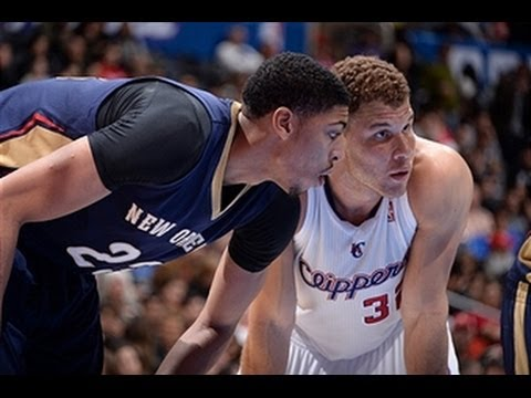 Blake Griffin Shows Off His SICK Handles!