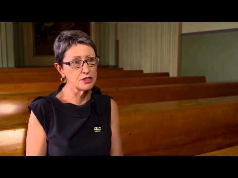 Dr Lynne Chester, Senior Lecturer, Political Economy