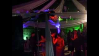 GOA VISIT 2014 - PORTUGUESE MEDLEY AT THE VILLAGE - WEDDING
