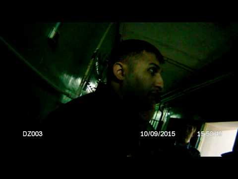 Пытки и жестокое избиение в ФКУ ИК-9 УФСИН Калининграда осуждённого Руслана Фаталиева 1986г.р - 2