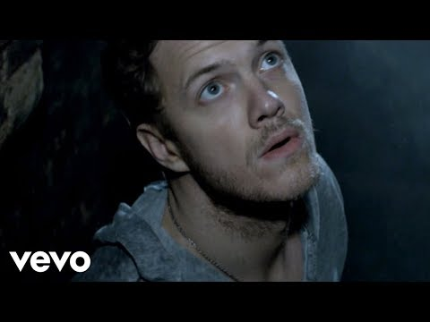 Imagine Dragons - Radioactive video