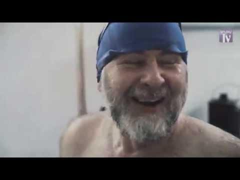 Гран При по плаванию Enjoy 2014