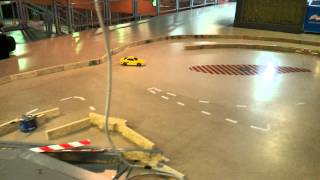RC Drift Moscow Adrenalin 27.03.2012 new bridge