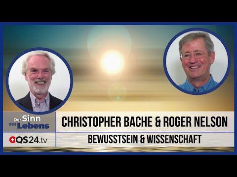 Bewusstsein und Wissenschaft | Prof. Dr. Bache & Dr. Nelson | Der Sinn des Lebens | QS24 13.01.2020