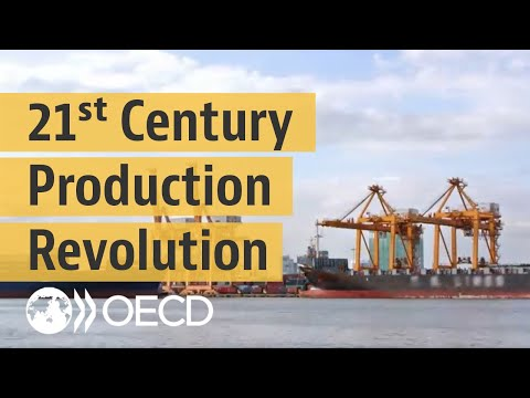 21st Century Production Revolution