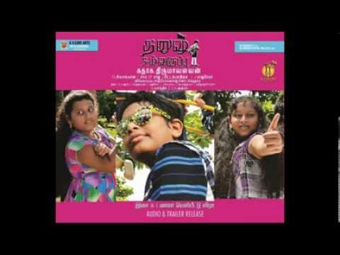 Daddy Mummy Song From The Tamil Movie - Dhanush 5aam Vaguppu video