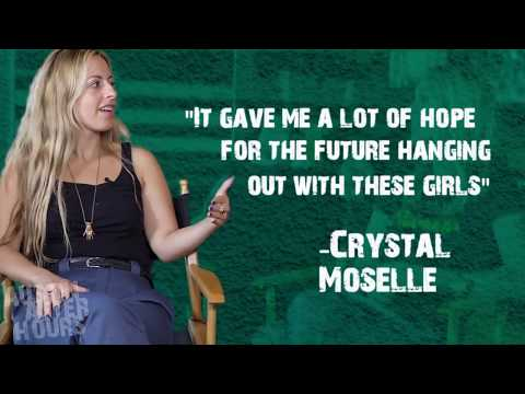 SKATE KITCHEN: Real Life Meets Fiction With Crystal Moselle