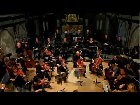 Haydn Symphony 101 'The clock' 4. Finale (Le Concert d'Anvers): Video Clip