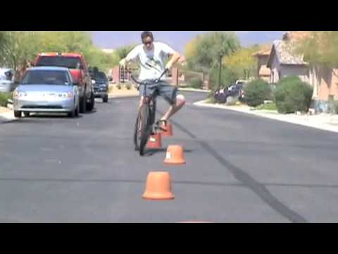 SWING BIKE Music Videos