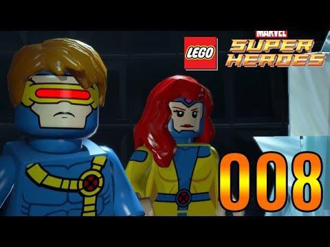 Lego marvel cyclops