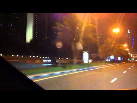 2012 jeep srt8 vs HAMANN x6 M (tuned)