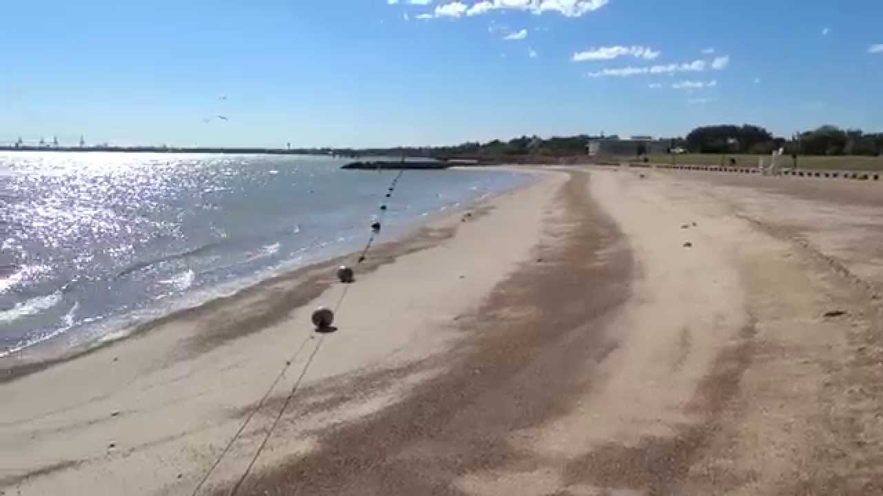 La porte texas sylvan beach park and galveston bay youtube for Where is laporte texas
