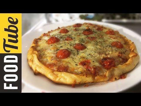 Пицца Своими Руками! Вкусные Рецепты by Бодя