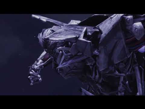 Transformers 3: Dark of the Moon - Chapter 3 (Part 1/4) - Mirage
