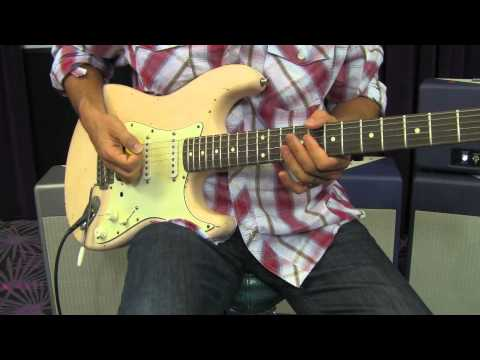 Robin Trower Too Rolling Stoned Lesson