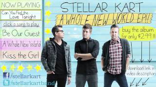 Can You Feel the Love Tonight (Lion King Rock Version) -- Stellar Kart