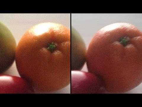 Samsung Galaxy S3 vs Apple iPhone 4S Camera & HD Video Test