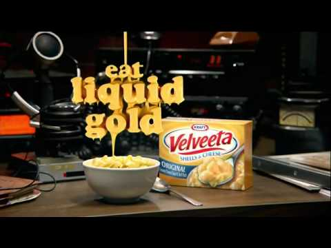 Hilarious Velveeta 