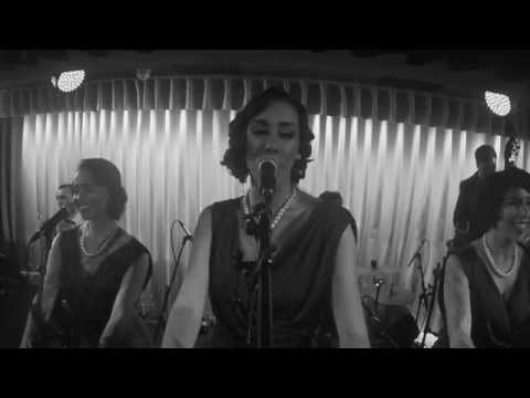 Elle and the pocket belles - You must Go