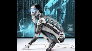 Tutorial Photoshop Cyborg Girl 5