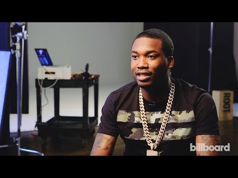 Billboard Interview Outtakes Show What Was On Meek Mill's Mind Before His Beef With Drake Got 'Charged Up'