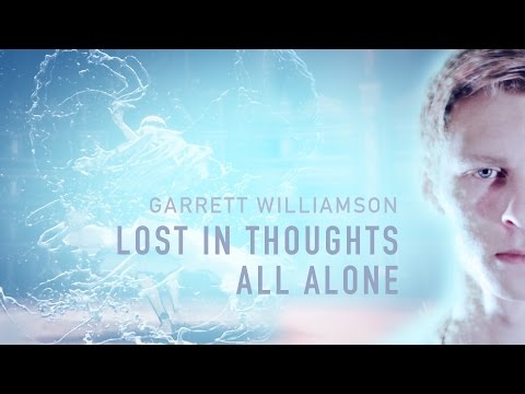Lost in Thoughts All Alone (Fire Emblem Fates) - Garrett Williamson Cover