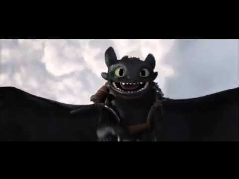 HTTYD ~ You Only Live Once!