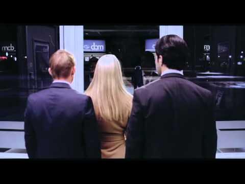 ATM – Trappola Mortale: Trailer Italiano (2012)