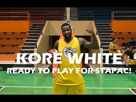 Kore White Masih Buta Kekuatan Tim IBL!