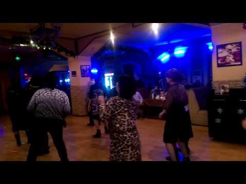 Бахыт-Компот - Танцы миллиардеров