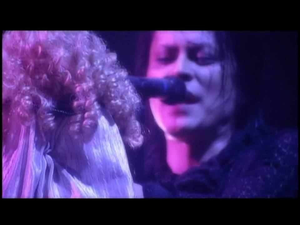 Buck tick 11 doll youtube for 13th floor with diana live dvd