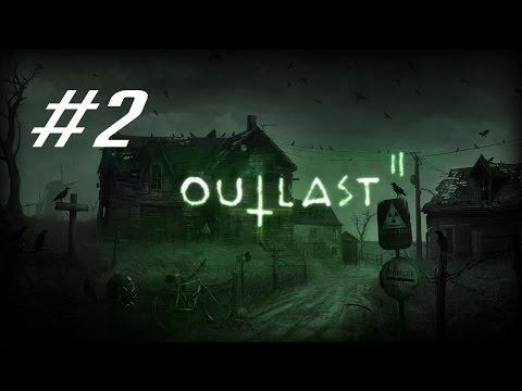 Outlast 2 - Terror en el poblado EP 2