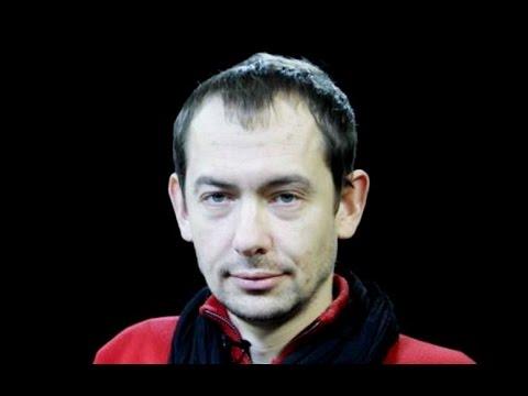 Роман Цимбалюк: Я вас поздравляю с таким Героем! 19.10.2016 «Иностранцы» на Говорит Москва