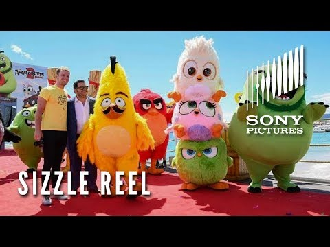 download song THE ANGRY BIRDS MOVIE 2 - Cannes Film Festival Sizzle Reel free