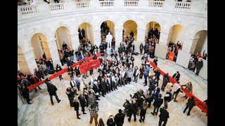 #JewishAttemptedCoupdetatofUSA Chaos at Our National Capitol Building Even As They're Behind FBI/DOJ