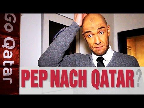 Bayern-Trainer Guardiola schon längst einig mit Katar?